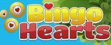 Bingo Hearts brand logo for reviews of Bookmakers & Discounts Stores